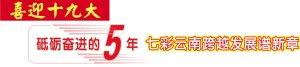玉溪市委书记罗应光:将抚仙湖打造成高品质旅游胜地