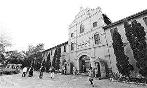 云南陆军讲武堂入选第二批中国20世纪建筑遗产名录