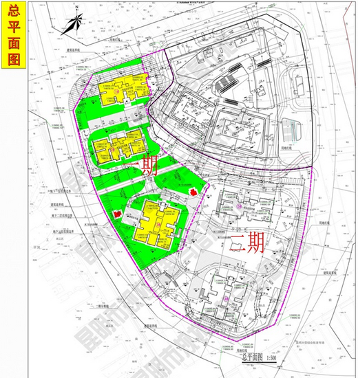 9月过规总建面211.5万方 多个品牌房企项目控规调整