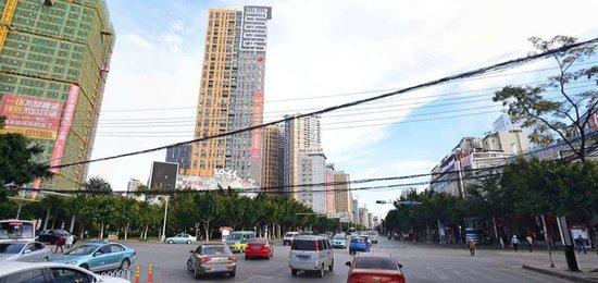 风尚城市派配套篇:周边社区配套成熟 500米即达昆明广场