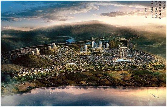 价值投资观念被认同 抚仙湖已成为另一个掘金主场
