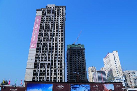 云南广电地产证实已解资金困局 大观首府年内将交房