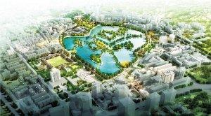 五华推动区域性国际中心城市高品质核心区建设