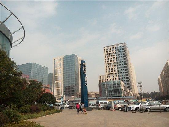 【踩盘报告】南悦城评价篇:弥补片区商业短板