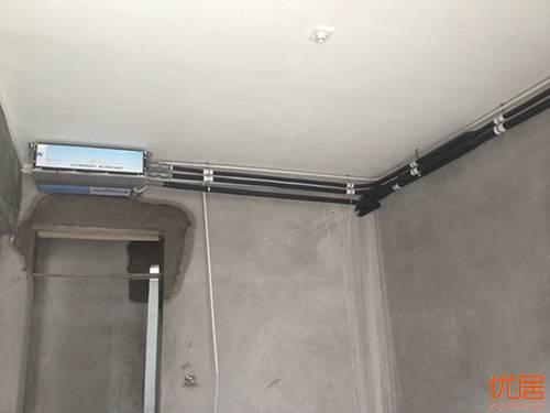 长沙中央空调安装是否规范