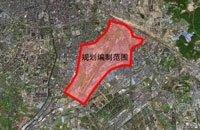 打造世界级区域核心 巫家坝片区将建5000亩城市公园