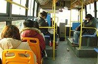 昆明今起新开3条公交 解决呈贡多小区出行困难