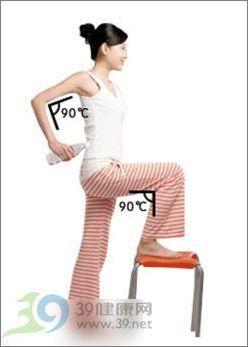 纤细手臂 经典4步水瓶操(图) - 懿懿 - 懿阁yg22.com