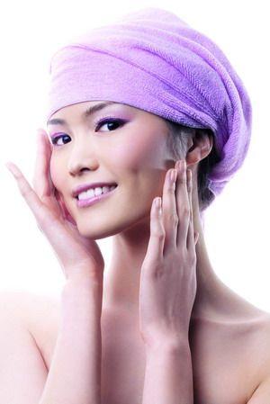 护肤锦囊:抗衰老25法 测测你的抗老指数 - 风儿 - 风儿的博客