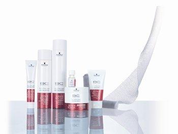 重塑秀发 臻享头发护理服务(图)