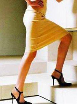 8个瘦腿方法 不知不觉瘦大腿 - 水晶之恋 - 水晶之恋