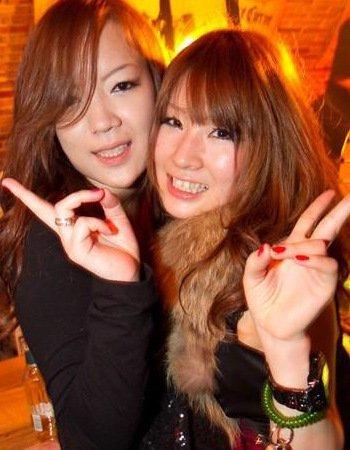 日本夜店MM - 呵呵 - wfaya2008 的博客