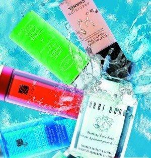 熟女必购12款高机能化妆水