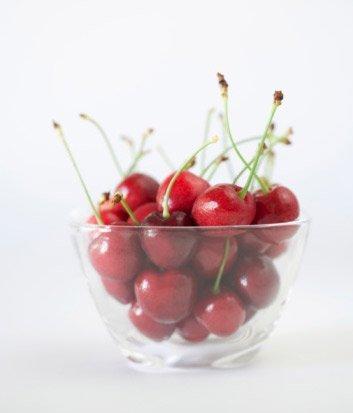 夏日水果盛宴 美白吃出来