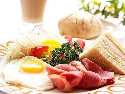 警惕!六种早餐最易变肥胖