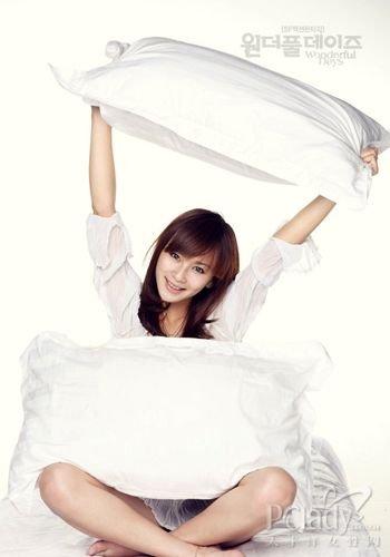 女人在床上不能做的5件事