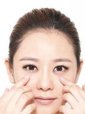 告别浮肿 10步打造上镜小V脸