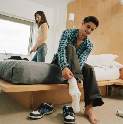 感悟:为什么男人只想上床不想爱
