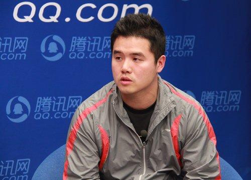 世界冠军刘国正做客畅聊世乒赛男单龙虎斗