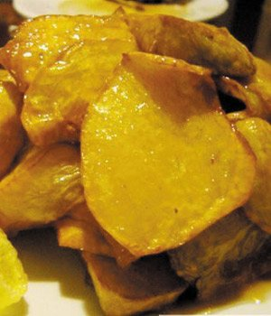 9种常见的清肠排毒美食