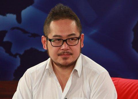 话剧《东施西施》导演王伟美容顾问于晓燕做客