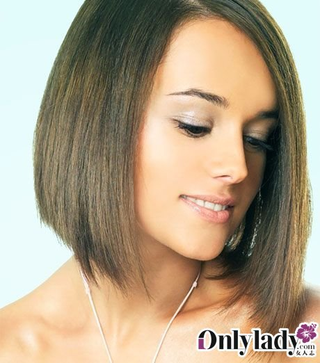 发型的护理方法:,长发 卷发 短发