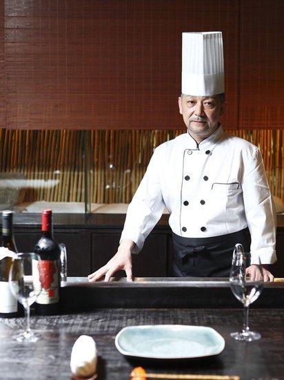 日本女性最欣赏的9种职业男 厨师登榜首