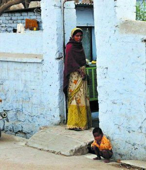 印度禁止村民因爱结婚 小说情节成现实