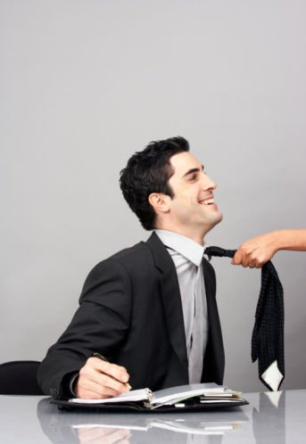 情感揭秘:认真的男人更容易出轨