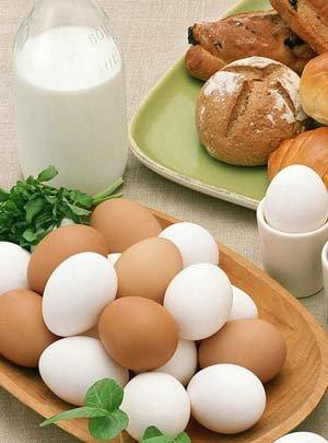 鸡蛋6种错误吃法让你老10岁