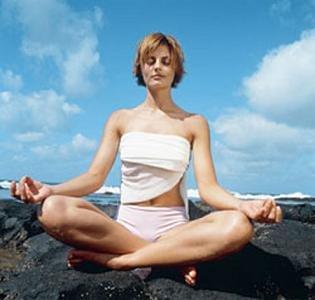 每天静坐半小时养养你的心