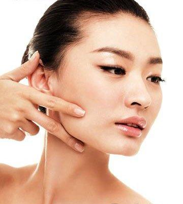 4步拯救下半脸轮廓塑造小V脸