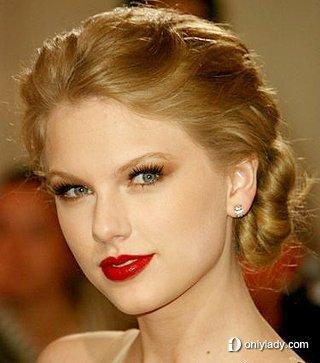 老气vs发型看明星时尚适合少女复古女孩子的短头发图片