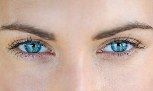 认清眼型再下刀 3种双眼皮术塑迷人电眼