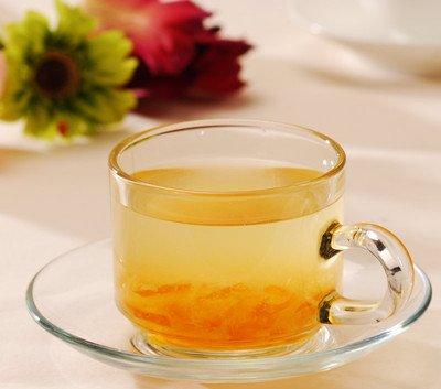 5款秘制减肥茶 让你苗条迎新年