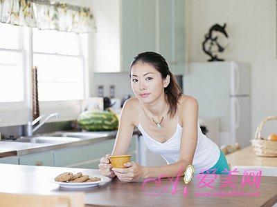 每天吃早餐有利于减肥