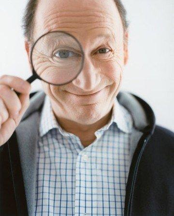解读:秃顶男人的四大生理优势!