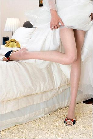 刮痧刮痧很腾讯你今天减肥了没_女性_强效网着躺练减肥方法的有图片