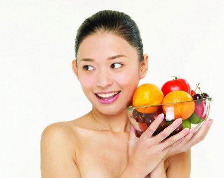 岁末宅女减肥 这样吃轻松瘦
