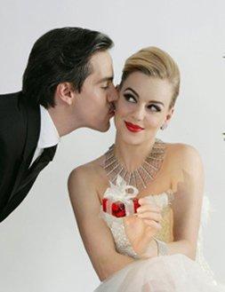 """嫁娶都要""""高富帅白富美"""" 攀比择偶蹉跎幸福"""