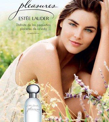 不用香水的女人  没有未来!