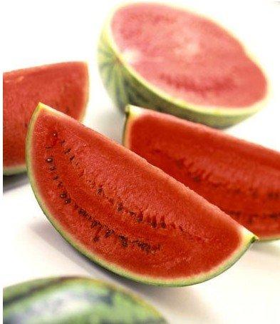 1个西瓜=6碗饭夏天吃瓜3不得