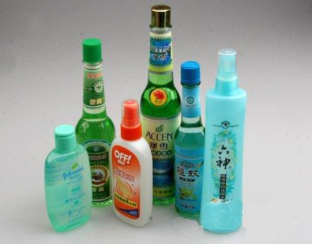 夏季健康常识:被蚊子叮后别喷花露水