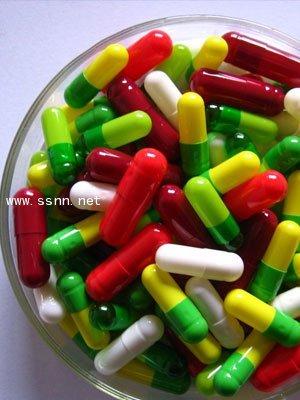 五类减肥药 选择需千万慎重