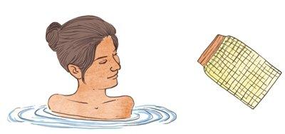 干燥要小心 你的皮肤会漏水