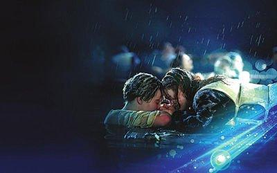 泰坦尼克号图片