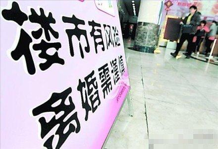 中国式离婚 为房价豁出去了