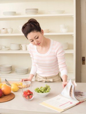 懒女性9个无痛苦减肥方法_身体_腾讯网方法消瘦辟谷女人图片