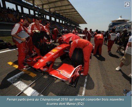[F1]新赛季或胎死腹中 7车队叫板国际汽联