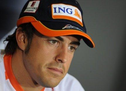 [F1]阿隆索称F1已死 莱科宁下赛季随队退出